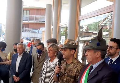 """Figliuolo: """"Entro fine luglio il 60% degli italiani sarà vaccinato"""""""