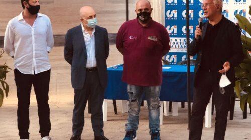 Il Villaggio Sportivo del CSI Salerno apre le porte agli sport paralimpici
