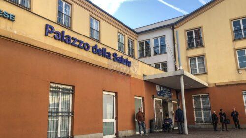 L'Asl di Genova declassa il personale sanitario no vax
