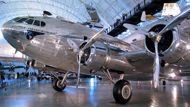 Il 15 luglio del 1916 a Seattle nasce la Boeing