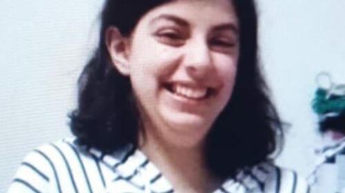 Ritrovata a Napoli Federica Nigro, la 14enne scomparsa ieri sera da Agropoli