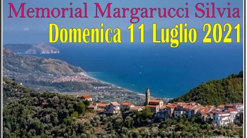 """Domenica 11 luglio c'è la seconda edizione di Cammina Stella """"Memorial Margarucci Silvia"""""""