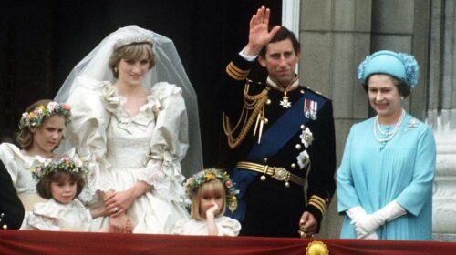 Il 29 luglio di 40 anni fa il matrimonio del secolo tra lady D e Carlo d'Inghilterra