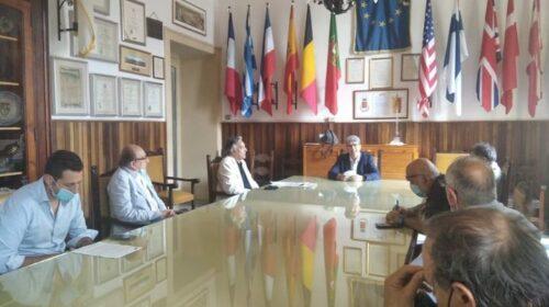 CAVA DE' TIRRENI, POVERTA' E NUOVI PROGETTI DELL'ASSOCIAZIONE ESEDRA