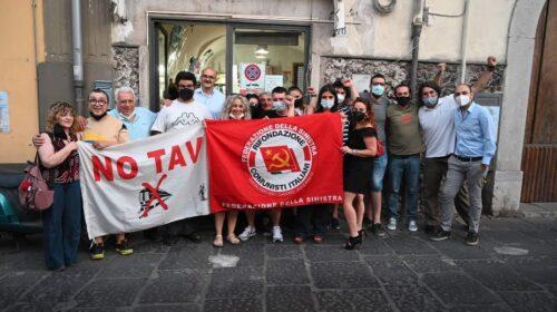 CAVA DE' TIRRENI, CONGRESSO CITTADINO DI RIFONDAZIONE COMUNISTA: GLI ELETTI
