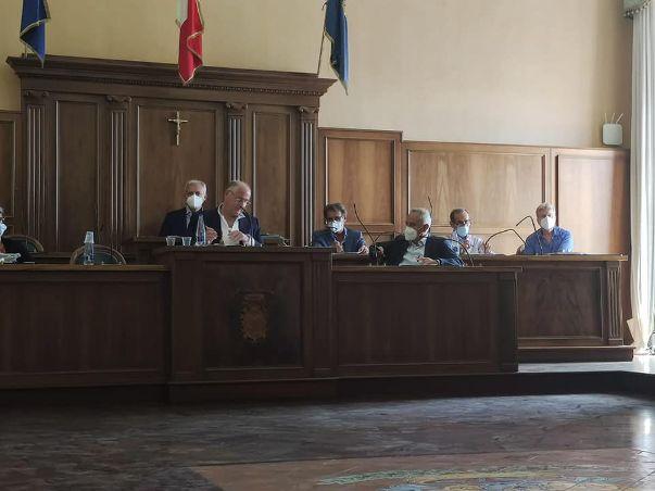 Approvato il bilancio di previsione in Consiglio provinciale