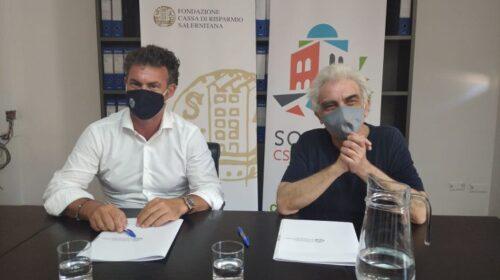 Firmato il Protocollo d'Intesa tra Carisal e Centro Servizi per il Volontariato della provincia di Salerno