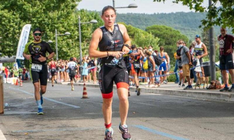 Esaltante mese di luglio per la squadra di Triathlon del Circolo Canottieri Irno Salerno