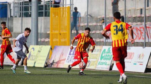 Ultimo atto stagionale, Polisportiva Santa Maria sconfitta a Cittanova