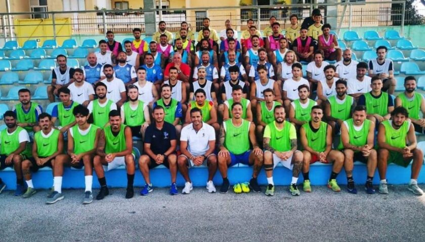 AIC Equipe Campania, tutto pronto per la decima edizione