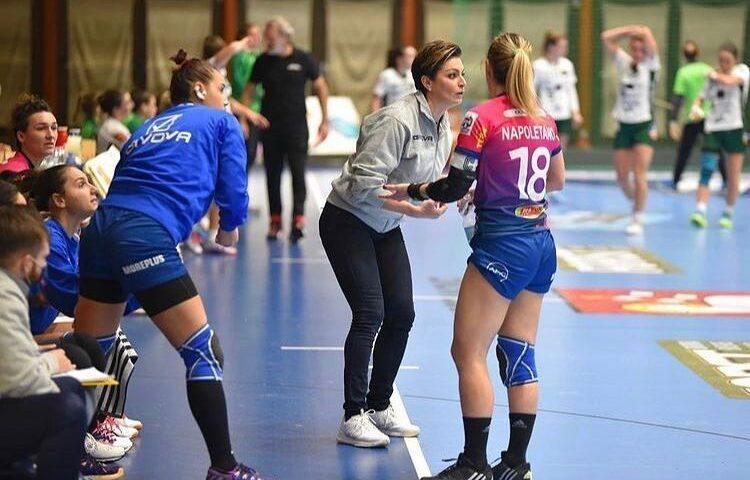 EHF EUROPEAN CUP: LA JOMI SALERNO PESCA LE AUSTRIACHE DEL JAGS VÖSLAU