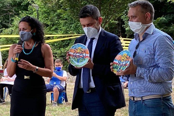 Aria di festa e nuovo entusiasmo per la manifestazione finale del progetto estate del Secondo Circolo di Mercato San Severino