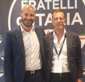 FdI Salerno: Fabbricatore nomina Iaquinandi vice commissario  provinciale