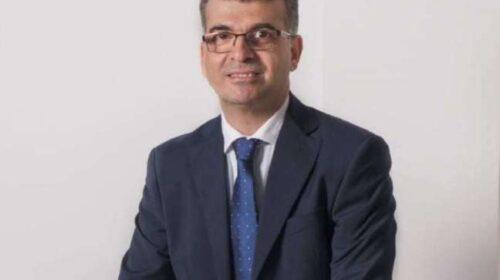 Eboli, Luca Sgroia ritira la candidatura a sindaco