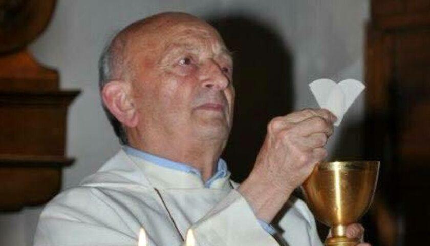 Lutto a Fisciano, don Alfonso Rinaldi muore prima di celebrare Messa