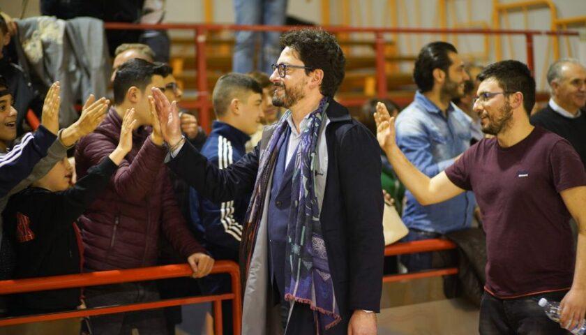 È tempo di ripartenza per il Basket Bellizzi: presentata la richiesta di ripescaggio in Serie C Gold