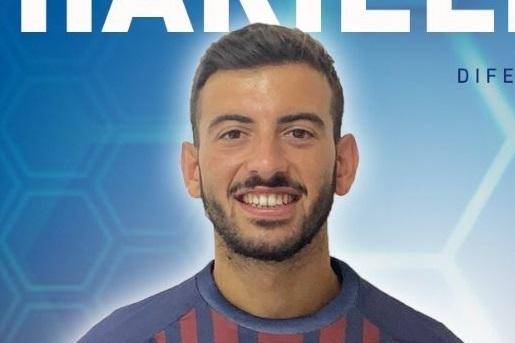 Due colpi in difesa per il San Marzano Calcio, ecco Velotti e Chiariello