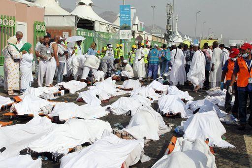 Il 2 luglio 1990 la strage della Mecca con 1426 pellegrini morti