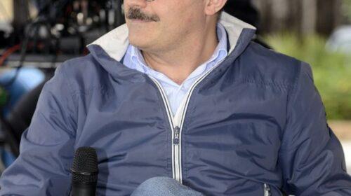 """Rifondazione, l'avvocato Vincenzo Benvenuto eletto nuovo segretario del circolo  di Salerno """"B. Bracci Torsi"""""""