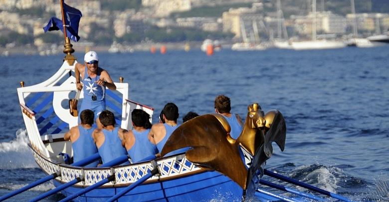 Amalfi rinuncia a disputare in casa propria l'edizione 2021 del Palio delle Antiche Repubbliche Marinare
