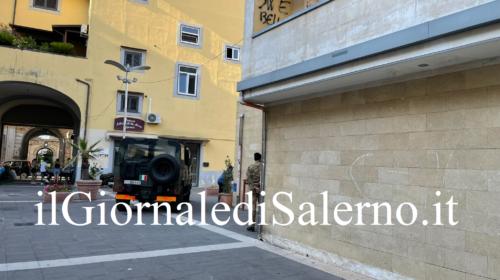 """Pagani. Centro vaccinale La Fenice, Vaglia: """"no agli inutili e strumentali allarmismi"""""""