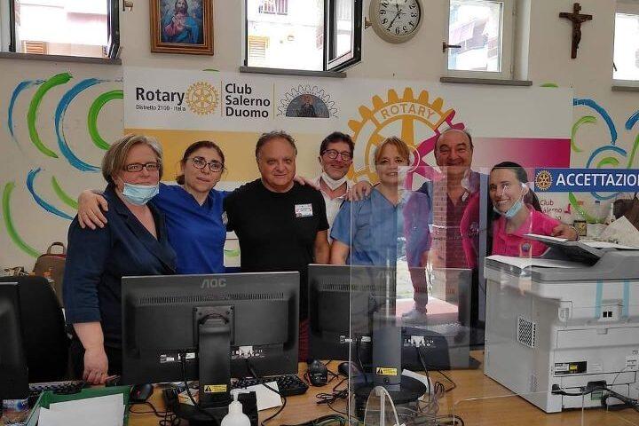 Open day vaccino a Sant'Eustachio, 240 ragazzi hanno ricevuto la dose