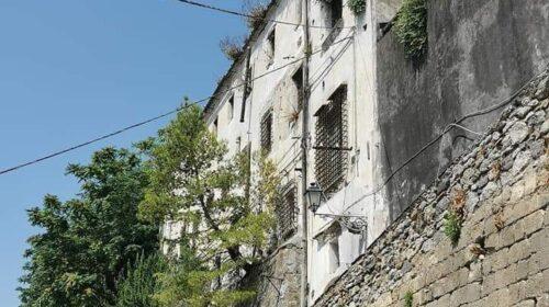 EX carcere femminile di Salerno, finanziamento per 8 milioni