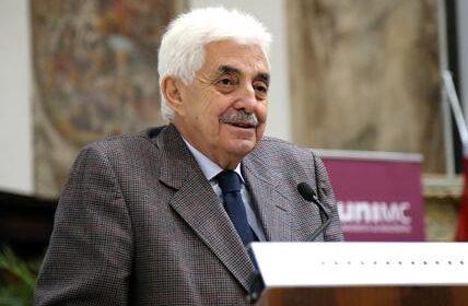 Muore Giuseppe Tesauro, uno dei più grandi giuristi della scuola napoletana