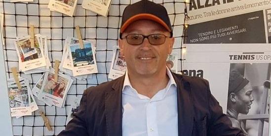 Giuseppe Pucciariello è il nuovo vice presidente dell'Alma Salerno