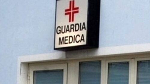 Guardia Medica chiusa in alcuni comuni del Cilento, disagi
