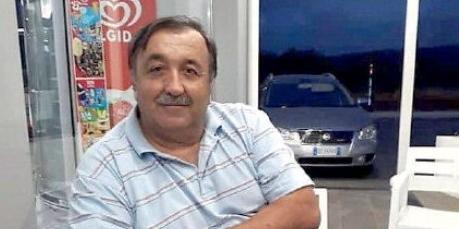 Pugliano, sabato era scomparso da casa: trovato morto Vittorio Olivieri