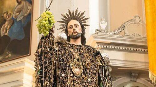 """Tesoro di San Rocco rubato, il parroco di Siano:"""" Attendiamo comunicazioni dalla banca"""""""