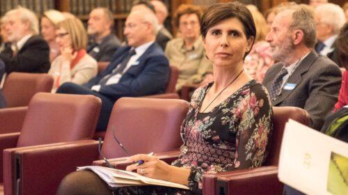 AMBIENTE, SENATRICE LA MURA (SI) LANCIA IV EDIZIONE CAMPAGNA SOCIAL