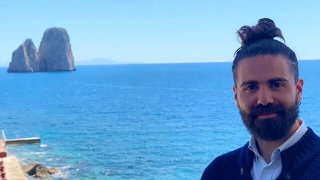 Autista del minibus morto a Capri, figlio di Nazzareno Melillo residente a Sapri