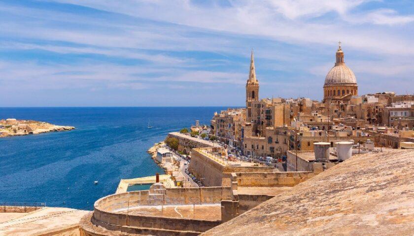 Covid 19: sono quasi 120 gli italiani  messi in quarantena a Malta