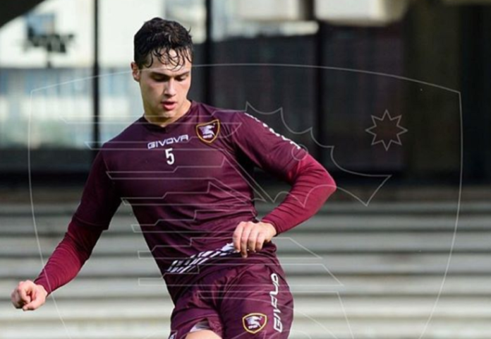 Ufficiale: Salernitana, Valerio Mantovani all'Alessandria a titolo temporaneo