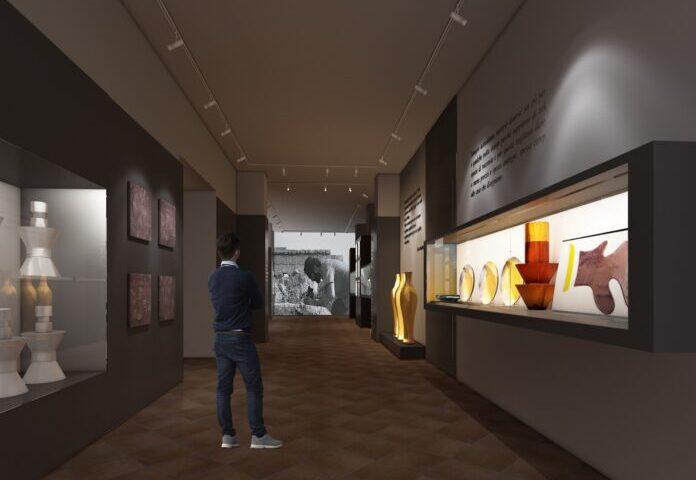 A Cava nasce il museo della ceramica contemporanea Mediterranea