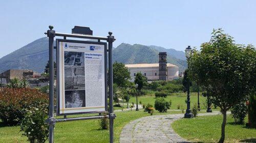 NUCERIA GLADIATOR: DA ROMA AL PARCO ARCHEOLOGICO