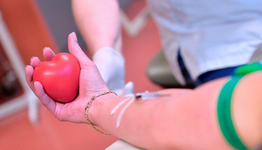 Ruggi, manca il sangue: appello dei medici