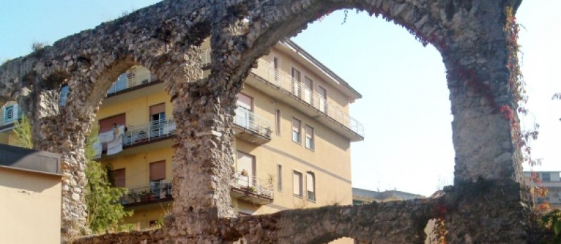 """Salerno, Cammarota: """"Il ponte dei Diavoli crolla sotto le buffonate e le promesse della Giunta"""""""