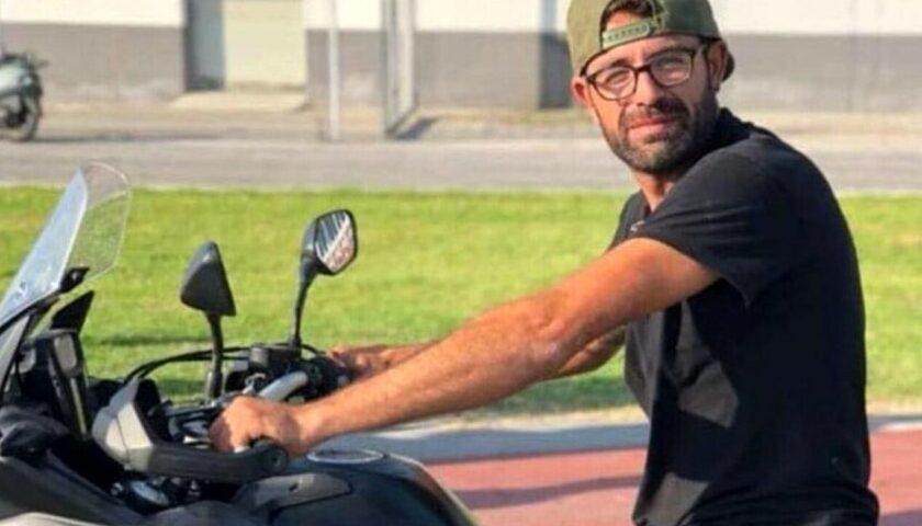 Schianto a Palma Campania, muore il 36enne sarnese Salvatore Corrado