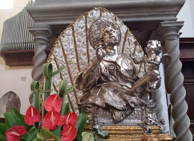 Salerno, secondo anno senza processione di San Matteo