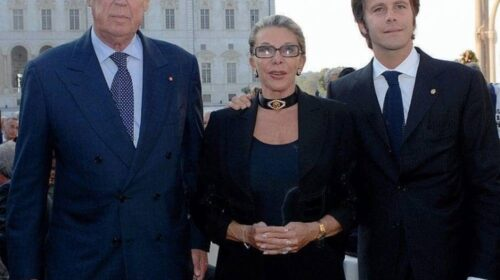L'11 luglio del 2002 l'ultimo atto per il rientro in Italia dei Savoia