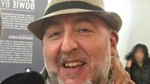 Lutto a Salerno, muore Corrado Caianiello organizzatore di eventi