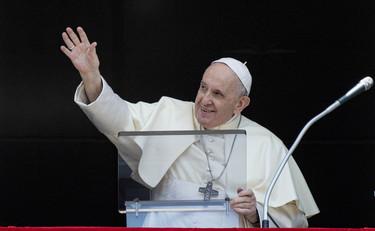 Indiscrezione dal Vaticano: Papa Francesco pensa alle dimissioni