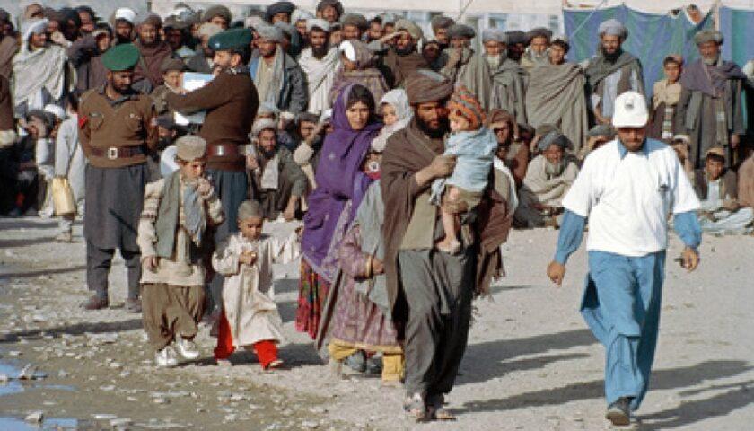 Vallo di Diano, gli Alburni ed il Tanagro, terra di solidarietà ed accoglienza per i profughi afghani