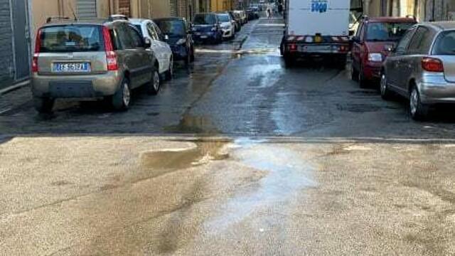 Strade pulite a Salerno, Ventura (Davvero Verdi) polemizza con il sindaco