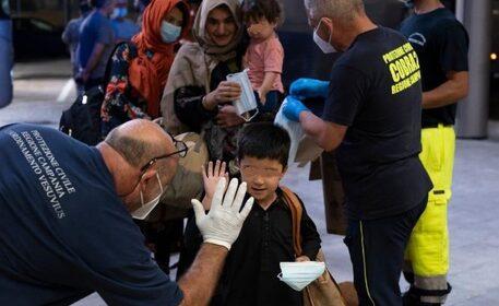 NOCERA, EMERGENZA AFGHANISTAN: UNA RACCOLTA DI BENEFICENZA PER AIUTARE LE FAMIGLIE