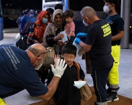 Baronissi pronta ad accogliere i profughi afgani con il progetto Sprar