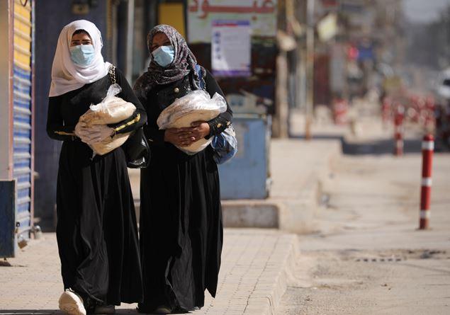 Donne di Salerno per le donne afgane